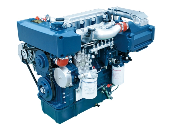 YC4F/YC4FA系列船舶动力