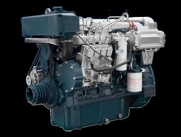 YC4D系列船舶动力